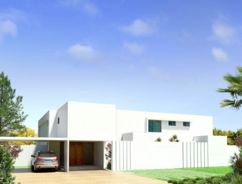 Unifamiliares jorge ramirez arquitectura consoricio ae scismic - Proyectos casas unifamiliares ...